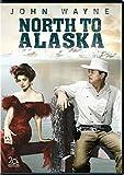 North to Alaska [DVD] [Import] 画像