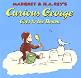 Curious George Goes to the Beach (English Edition)