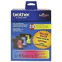 Brother mfc-6490cwコンボパックインク標準Yield ( 3x 750Yield ) ( C / M / Y )