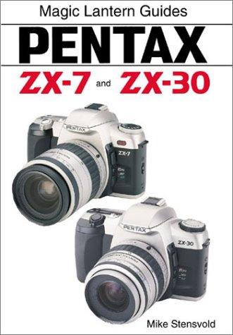 Pentax Zx-7 - Zx-30 (Magic Lantern Guides)