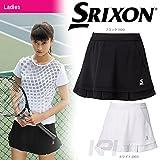 スリクソン(SRIXON) レディース スコート SDK2689W 003 ホワイト XO
