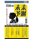 surprisebook/ 日本の未来予測一覧表
