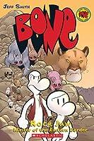 Bone. 5,rock Jaw, Master of the Eastern Border (Bone Graphic Novel)