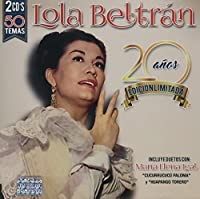 Lola Beltran