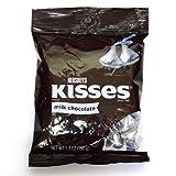 輸入菓子 ハーシー キスチョコレート 150g ミルクチョコレート