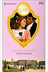 Tallie'S Knight (Readers Choice) マスマーケット