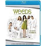 Weeds: Season 3/ [Blu-ray] [Import]