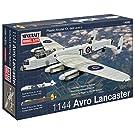 1/144 WW.II アブロ・ランカスター イギリス空軍/カナダ空軍