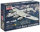 ミニクラフト 1/144 WW.II アブロ・ランカスター イギリス空軍/カナダ空軍