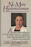 No More Hysterectomies