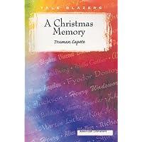A Christmas Memory (Tale Blazers)