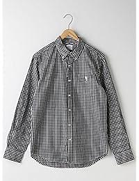 (コーエン) COEN タイプライターギンガムボタンダウンシャツ 75106028016