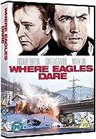 Where Eagles Dare [DVD]