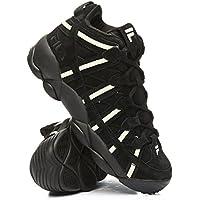 (フィラ) Fila メンズ シューズ・靴 スニーカー spaghetti high top sneakers [並行輸入品]