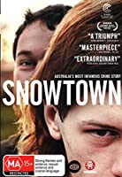 SNOWTOWN - DVD [Import]
