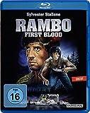 Rambo 1 - First Blood - Uncut