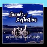 New Age Series - Sounds of Reflection【CD】 [並行輸入品]