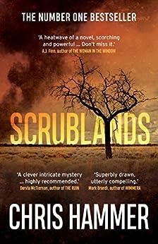 Scrublands by [Hammer, Chris]