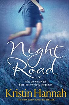Night Road by [Hannah, Kristin]