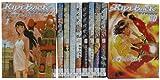 RIDEBACK (ライドバック) 全10巻完結セット (IKKI COMICS) 画像