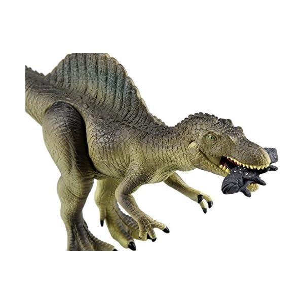 アニア AG-02 肉食恐竜ライバル激突セットの紹介画像6
