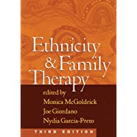 Ethnicity and Family Therapy, Third Edition (English Edition)