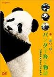 パンダ子育て物語 ~17頭の元気な子パンダちゃん~ [DVD]