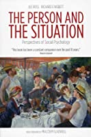 The Person and the Situation: Perspectives of Social Psychology by Lee Ross Richard Nisbett(2011-12-16)