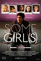 Some Girl ( S )ポスター( 11x 17–28cm x 44cm ( 2013)