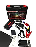 powereast 最新大容量 68800mAh ジャンプスターター モバイルバッテリー マルチ使用可能 LEDライト付き 車用バッテリー 充電器 モバイルバッテリー スマホ ノートパソコン 緊急充電 LED緊急ライト