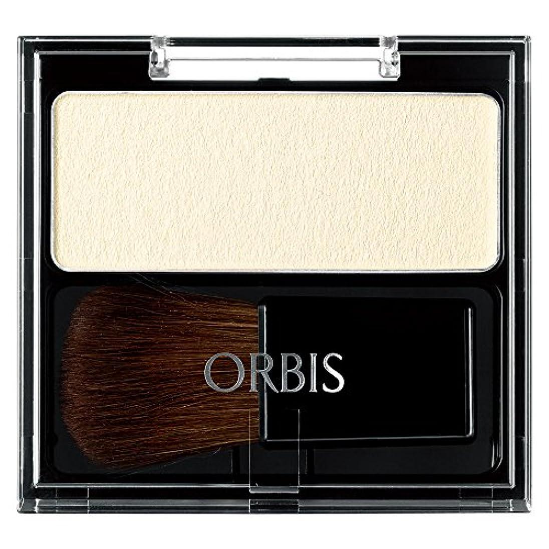 キャッシュ交通飾り羽オルビス(ORBIS) ナチュラルフィットチーク ハイライト