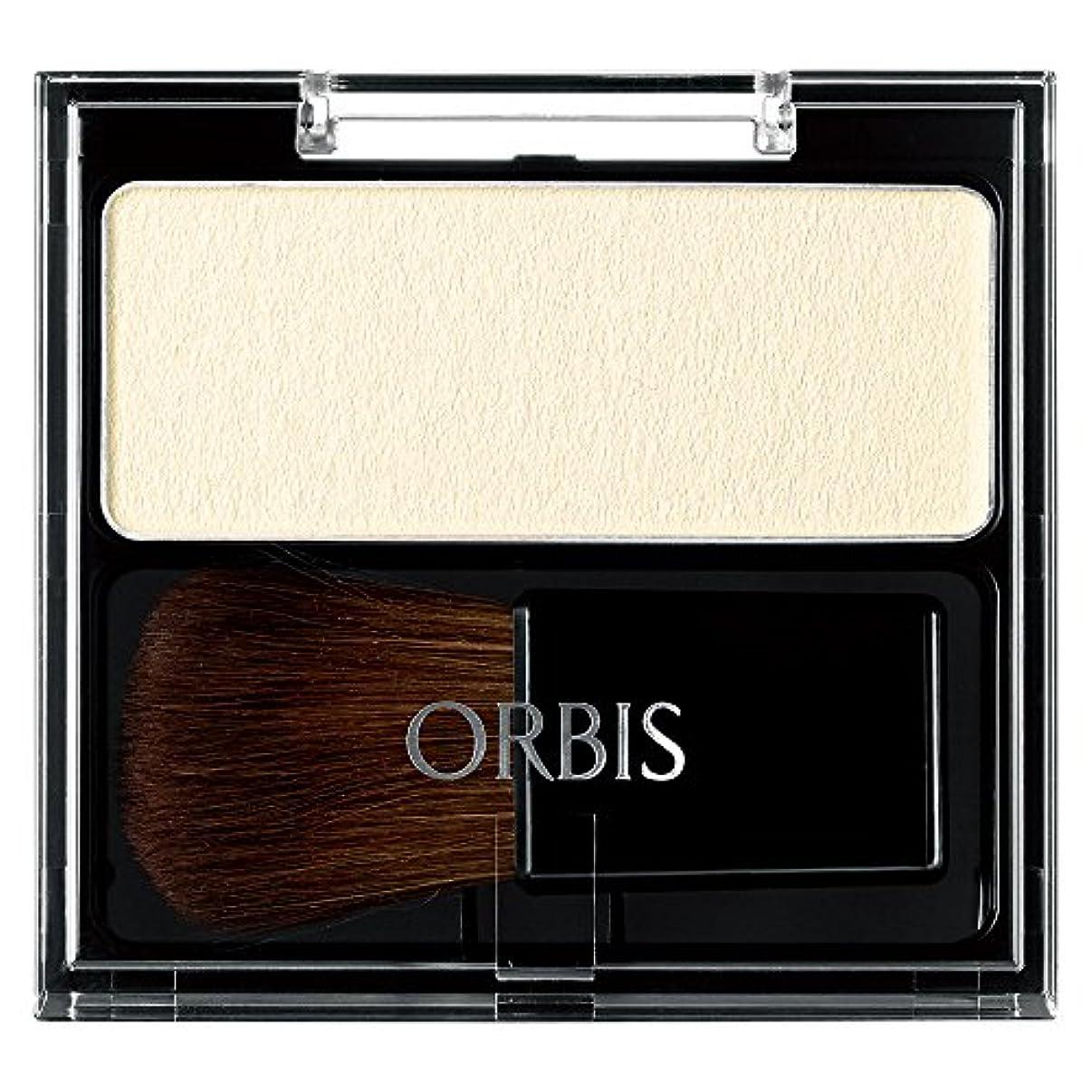家欠点最もオルビス(ORBIS) ナチュラルフィットチーク ハイライト