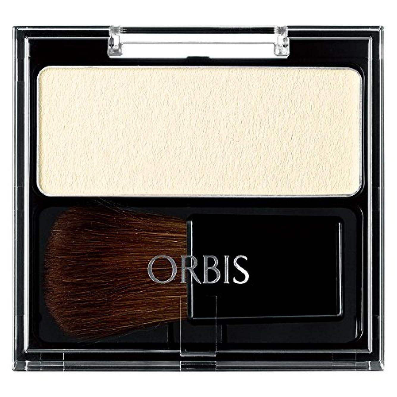 高音メンターブランクオルビス(ORBIS) ナチュラルフィットチーク ハイライト