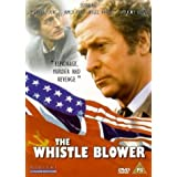 The Whistle Blower [DVD]