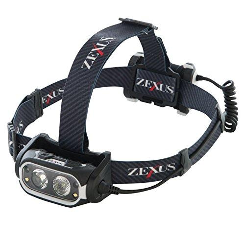 冨士灯器 LEDライト ZX-R700 (充電タイプ)