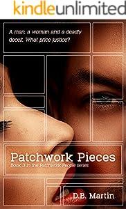 Patchwork People Series 3巻 表紙画像