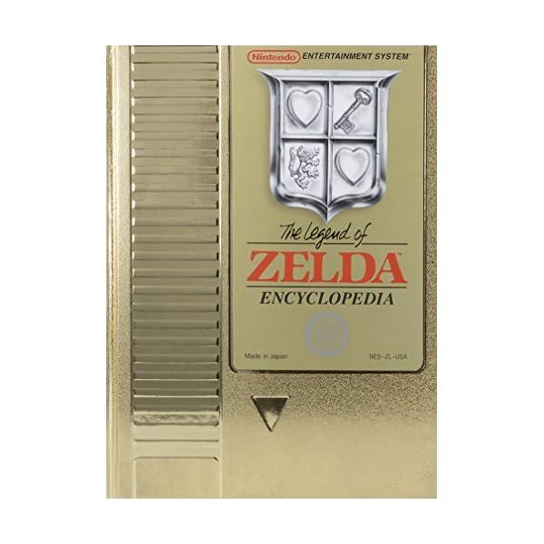 The Legend of Zelda Enc...の紹介画像4