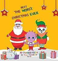 The Best Christmas Ever (My Teacher Hilda)