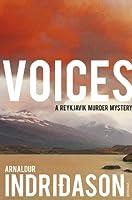 Voices (Reykjavik Murder Mysteries 3)