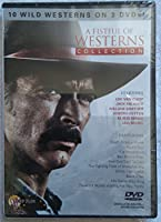 Fistfull of Westerns [DVD]