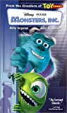 Monsters Inc [VHS] [Import]