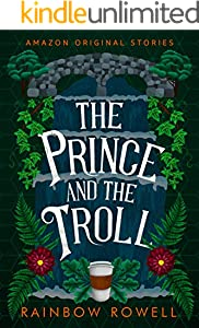 The Prince and the Troll (Faraway collection) (English Edition)
