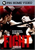 American Experience: Fight [DVD]