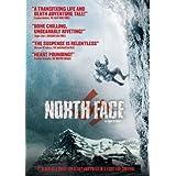 [北米版DVD リージョンコード1] NORTH FACE / (WS SUB)