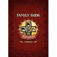 【Amazon.co.jp限定】FAMILY BOOK