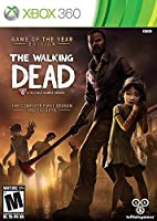 The Walking Dead Game of the Year - Xbox 360 [並行輸入品]