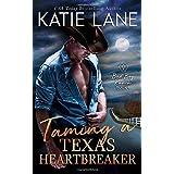 Taming a Texas Heartbreaker (Bad Boy Ranch)
