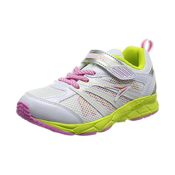 [シュンソク] 運動靴 LEMONPIE S-W...の商品画像