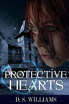 Protective Hearts by [Williams, D.S.]