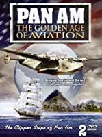 Pan Am: The Golden Age of Aviation [DVD] [Import]